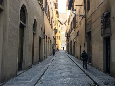 Florence Private Guide